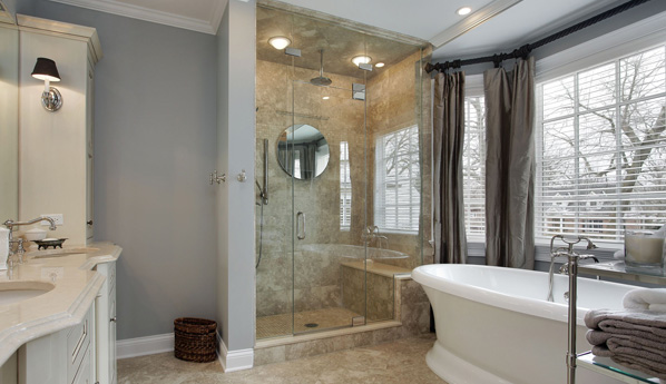 Shower & Tub Enclosures