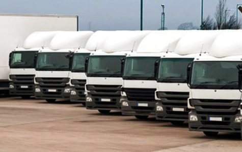 Truck Fleet Windshields